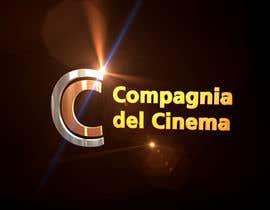 #31 for Compagnia del Cinema - Logo by gajdorendre