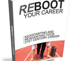 #21 for Book Cover Design - for a book on careers by teAmGrafic