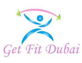 SantanuHait tarafından Design a Logo for my fitness company için no 15