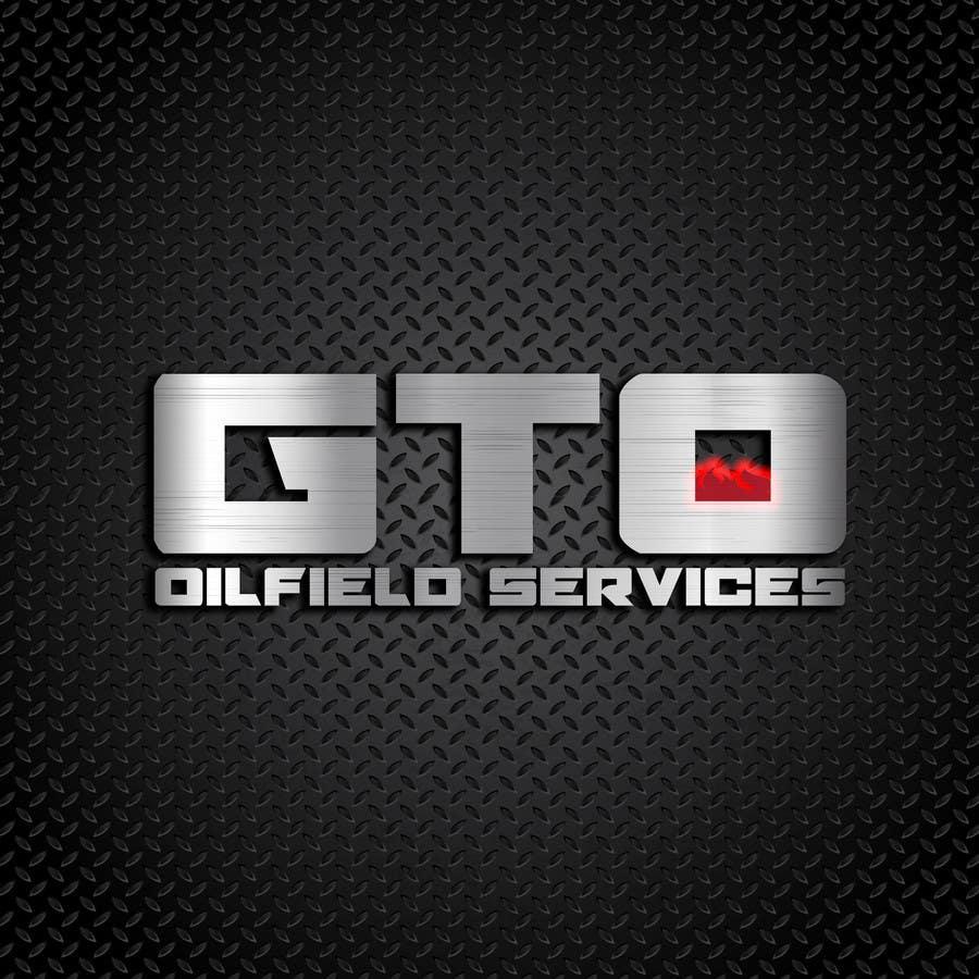 Kilpailutyö #84 kilpailussa Design a Logo for an Oilfield Company