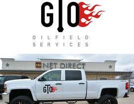 Nro 21 kilpailuun Design a Logo for an Oilfield Company käyttäjältä onenesscho