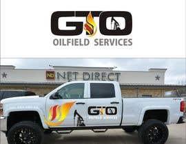 Nro 126 kilpailuun Design a Logo for an Oilfield Company käyttäjältä conceptmagic