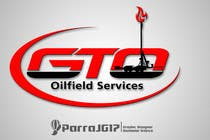Graphic Design Kilpailutyö #79 kilpailuun Design a Logo for an Oilfield Company
