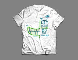 #19 for Design a T-Shirt - Orthodontist by alysaafan