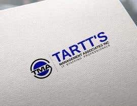 Maaz1121 tarafından New Logo for IT Staffing Agency için no 189