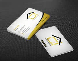 #133 for Design Business Cards by imtiazmahmud80
