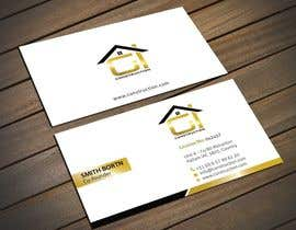 #99 for Design Business Cards by dnoman20