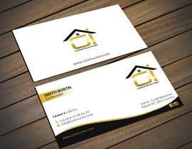 #191 for Design Business Cards by dnoman20