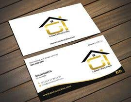 #215 for Design Business Cards by dnoman20