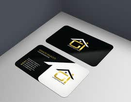 #111 for Design Business Cards by mamun313