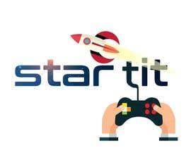 Nro 16 kilpailuun Gaming company logo käyttäjältä Cosmin0