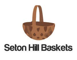 ampflog tarafından Design a Logo for a Pine Needle Basket Sales Website için no 38