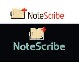 nº 41 pour Design a Logo for NoteScribe par Debasish5555
