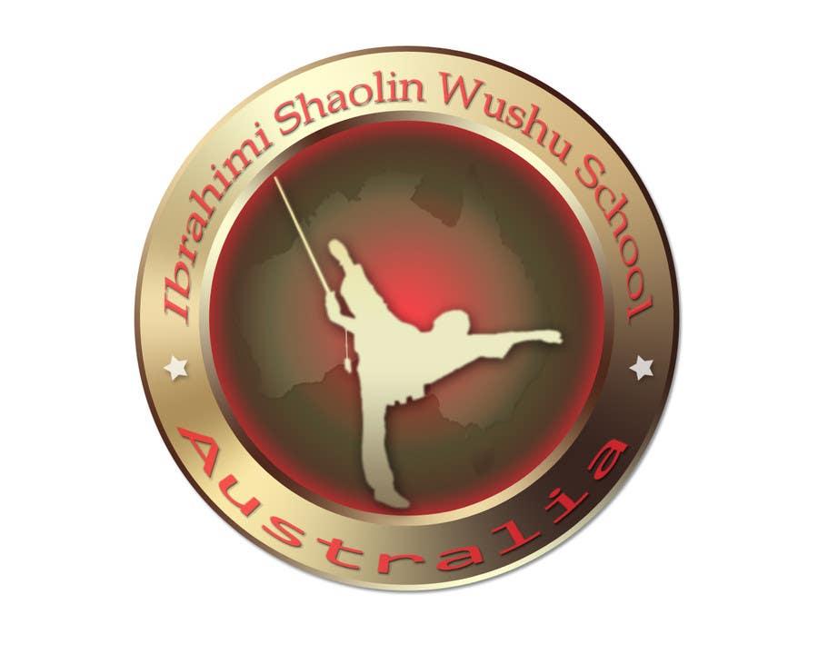 Kilpailutyö #5 kilpailussa REDesign a Logo for Martial Art Website