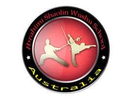 #8 para REDesign a Logo for Martial Art Website por cagor