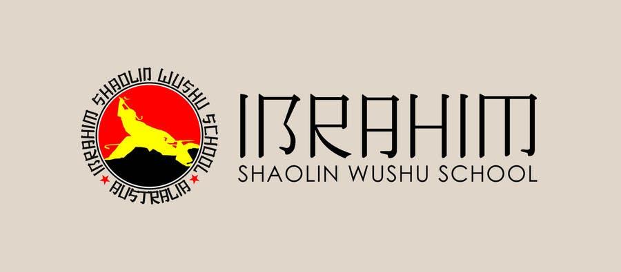 Kilpailutyö #16 kilpailussa REDesign a Logo for Martial Art Website