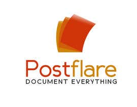#106 for Design a Logo for Postflare.com by MariusM90