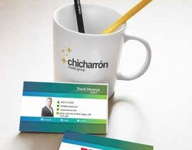 #67 for Design some Business Cards by Adnanjoy