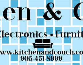 #5 for Design a Creative/Simple Banner for Storefront by AMoscaroli94