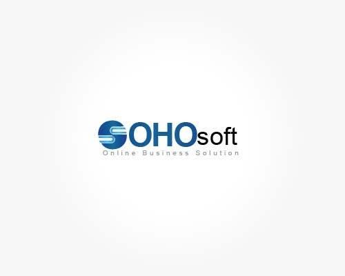 Proposition n°113 du concours Design a Logo for SOHOsoft LLC