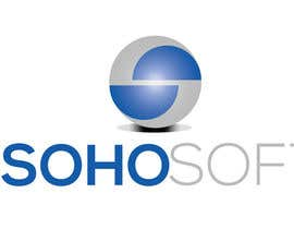 #137 for Design a Logo for SOHOsoft LLC af simo1975