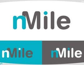 #342 untuk Logo Design for nMile, an innovative development company oleh innovys