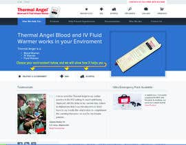 #12 cho Graphic for home page to direct people to correct content bởi EndTrue