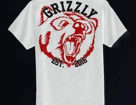 Nro 17 kilpailuun Need a design for a t-shirt käyttäjältä Patbanzer