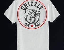 Nro 18 kilpailuun Need a design for a t-shirt käyttäjältä Patbanzer