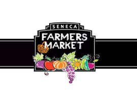 #22 for Logo for Farmer Market - Concept is provided, need you to bring it to life by vipinsharmagm