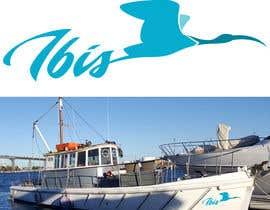 Nro 69 kilpailuun Design a Logo for my Boat käyttäjältä Vlad35563