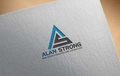 Albertratul tarafından Logo For Consulting Business için no 8