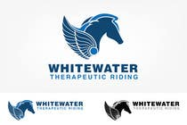 Graphic Design Contest Entry #30 for Logo Design for Whitewater Therapeutic and Recreational Riding Association