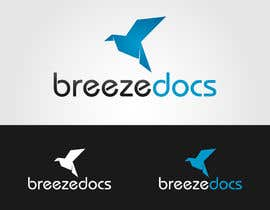 #28 for Design a Logo for breezedocs by razvan83