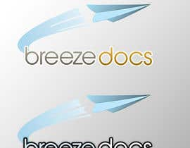 #38 for Design a Logo for breezedocs by EduardoStefano12