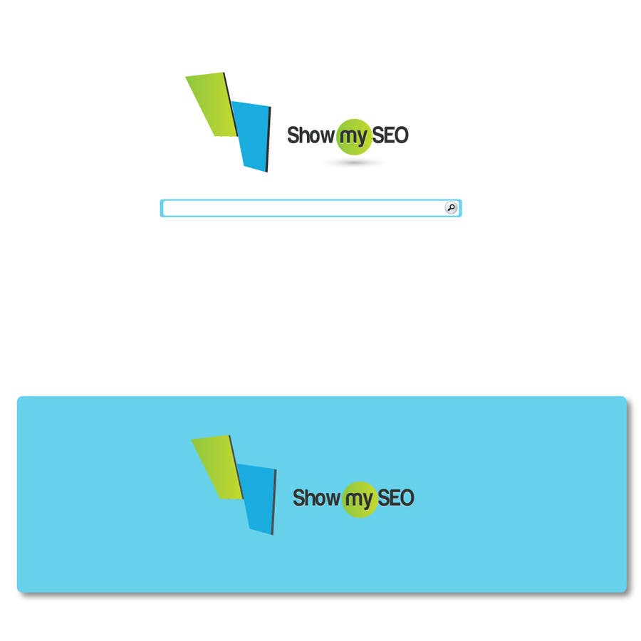 #82 for Design a Logo for a Search Engine Optimization technology company by Hezwak