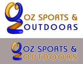 #97 for Design a Logo for Oz Sports and Outdoors af madhukarphuyal