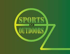 #61 for Design a Logo for Oz Sports and Outdoors af MeetVala