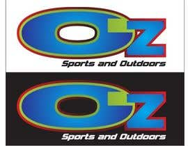 #25 for Design a Logo for Oz Sports and Outdoors af chuafb