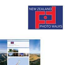 aostrenskaya777 tarafından Design a Logo for a New Zealand Photo blog için no 21