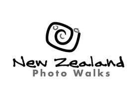 jaliljahanzaibk tarafından Design a Logo for a New Zealand Photo blog için no 30