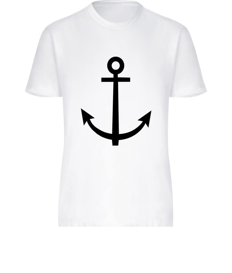 #22 for Simple T-Shirt Design by HarryRulezz
