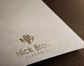mwarriors89 tarafından Design a Logo for 'Nick Brown Electrical' için no 65