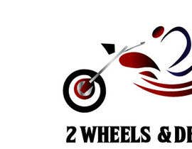 #10 for Design a Logo for a used-motorbike marketplace website by hamxu