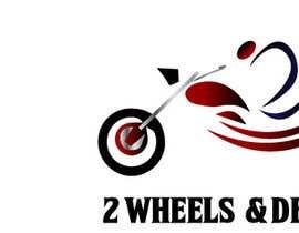 Nro 10 kilpailuun Design a Logo for a used-motorbike marketplace website käyttäjältä hamxu