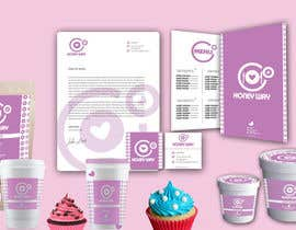#4 for Create Print and Packaging Designs by sandrasreckovic
