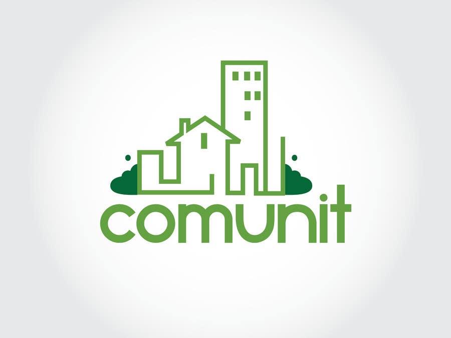 Kilpailutyö #333 kilpailussa Corporate Logo