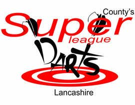 #31 cho Design a Logo for our Darts Website - SuperLeagueDarts.co.uk bởi alek2011