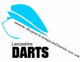 nº 36 pour Design a Logo for our Darts Website - SuperLeagueDarts.co.uk par alek2011
