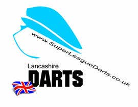 #38 cho Design a Logo for our Darts Website - SuperLeagueDarts.co.uk bởi alek2011